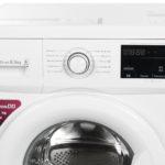 Узкая стиральная машина LG F12M7WDS0 - плюсы и минусы, характеристики